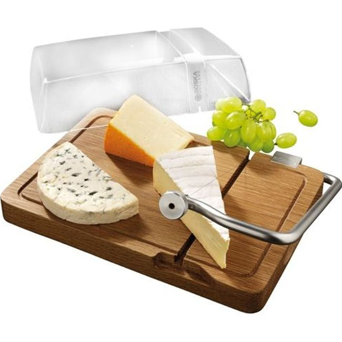 planche fromages petit paris boska achat vente plateau fromage cdiscount. Black Bedroom Furniture Sets. Home Design Ideas