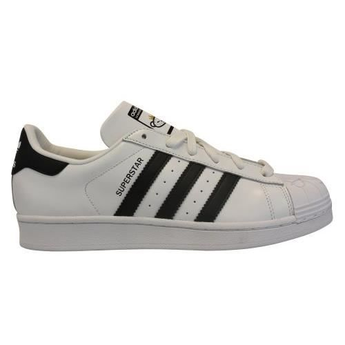 BASKET Baskets adidas Superstar Nigo Bearfoot