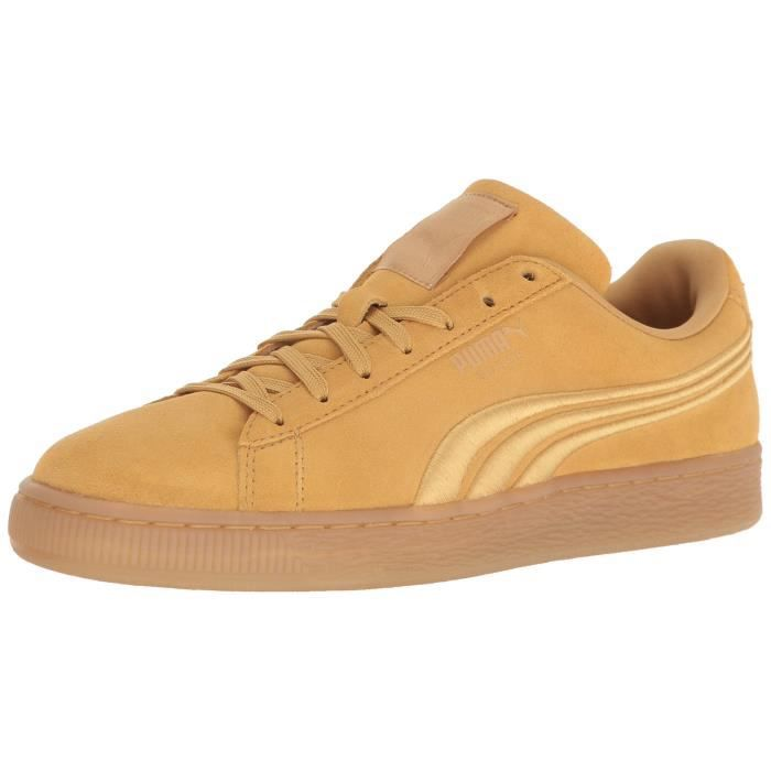 Puma Suede Classic Badge Iced Sneaker Fashion HTMDI Taille-48 PL5D2paJ