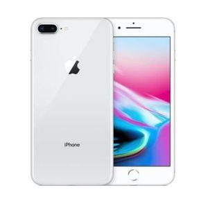 SMARTPHONE RECOND. iPhone 8 plus 64GO Blanc débloqué Grade A+++ remis