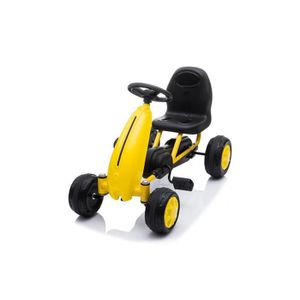 QUAD - KART - BUGGY Kart à pédales Deluxe pour Enfant ( dés 18 mois)