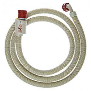"""Smeg Lave-Vaisselle Chaud Froid Inlet tuyau connecteur menuisier 3//4/"""" x 3//4/"""""""