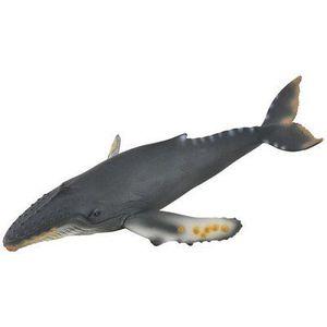 Papo Humpback Whale Model Figure Jouet-Collection Idée Cadeau Décoration