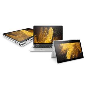 Achat PC Portable Ordinateur portable HP EliteBook x360 830 G5 - livraison gratuite pas cher