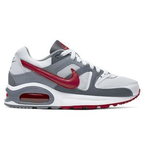 BASKET NIKE Baskets Air Max Command Flex - Femme - Noir e