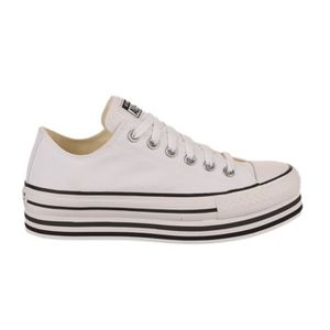 converse blanche junior 37