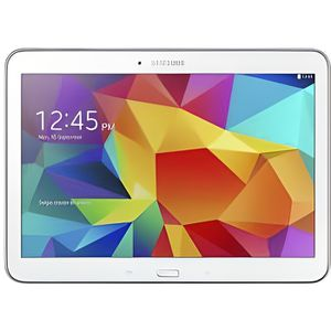 TABLETTE TACTILE Samsung Galaxy Tab 4 10.1 4G 16 Go SM-T535 Blanche
