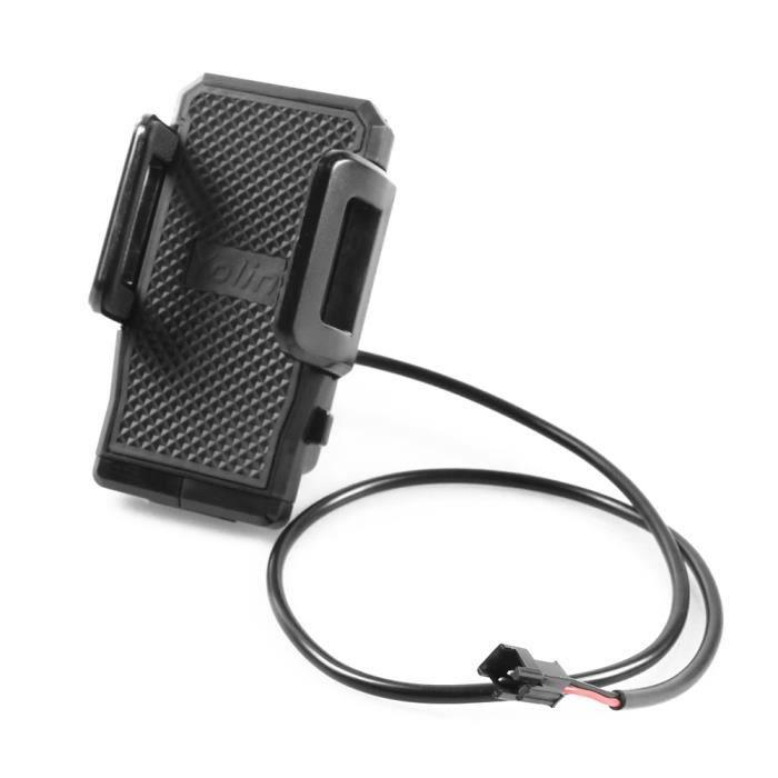 Support vélo pour smartphone Assessoire de VTT vélo à assistance électrique
