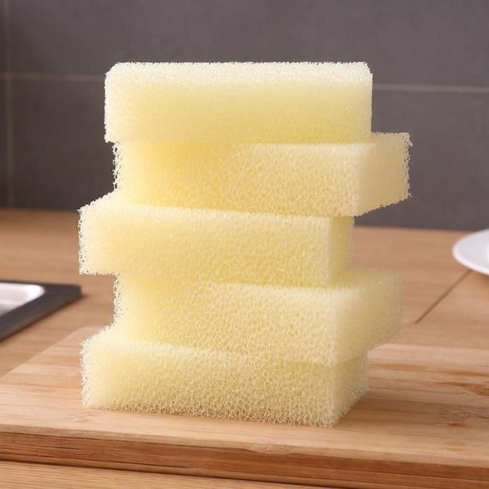 EPONGE 10pcs Éponge de mélamine Éponge haute densité Home Nettoyant Nettoyage Eponges pour Outil de salle de bains Cu