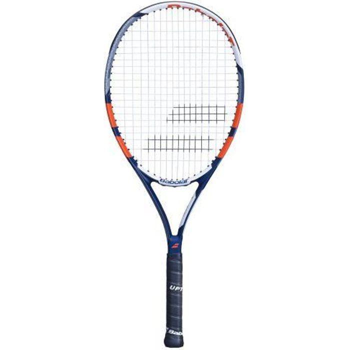 BABOLAT - Raquette de tennis Pulsion 105 S Babolat - (Marine - 2)
