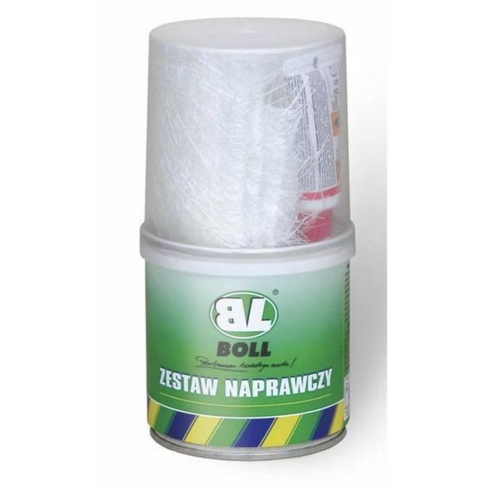 BOLL - Kit complet réparation resine polyester