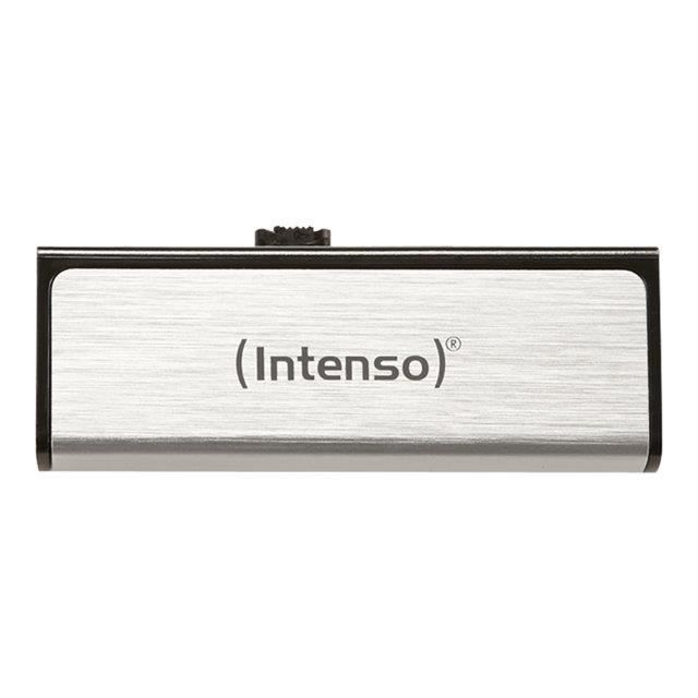 Intenso 3523480 Argent