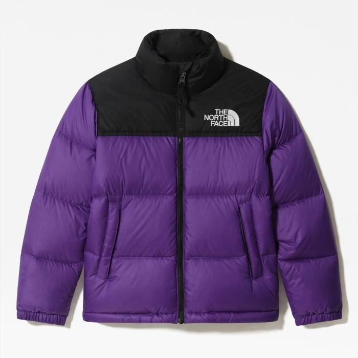 Veste sans manches junior The North Face Retro Nuptse Jacket 1996