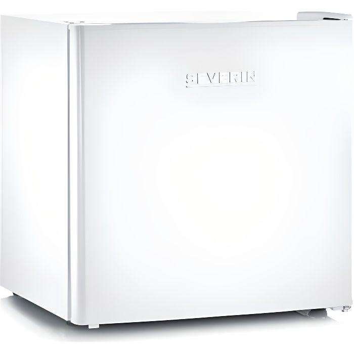 SEVERIN Congélateur, Minibar, 32 L, Classe énergétique A++, GB 8882, Blanc