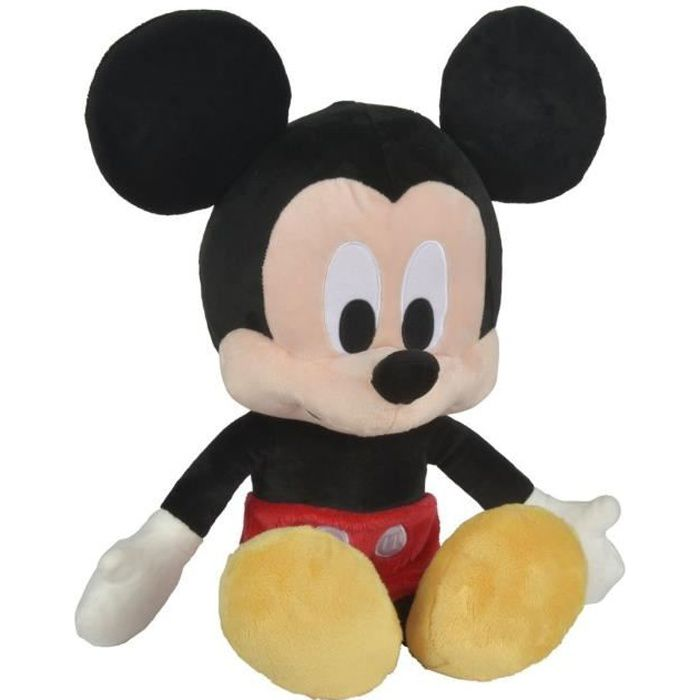 SIMBA TOY Peluche Disney 'Premiere' Mickey 50 cm