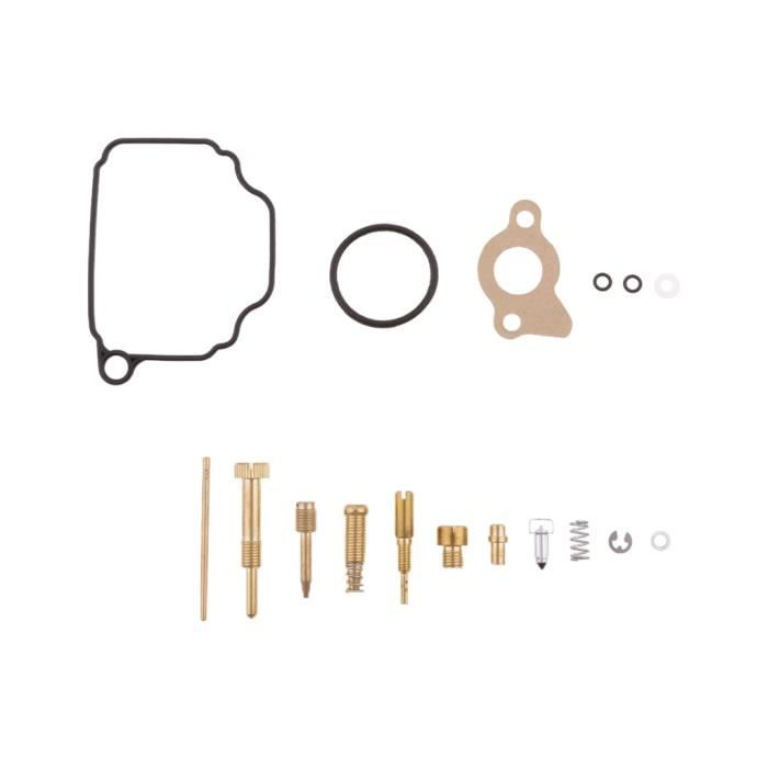 PIECE DETACHEE DE COMPRESSEUR Kit de reconstruction de carburateur 1 pièce