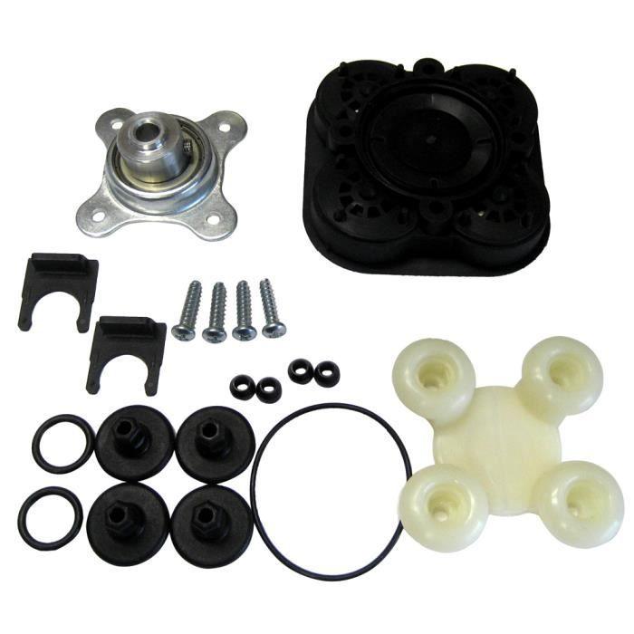POMPE À EAU AUTO Kit de réparation de pompe à eau Jabsco Par-Max f