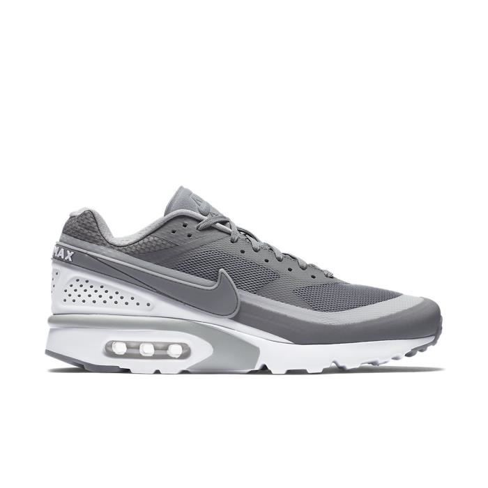 basket nike air max ultra bw age adulte couleur gris genre homme gris gris achat. Black Bedroom Furniture Sets. Home Design Ideas