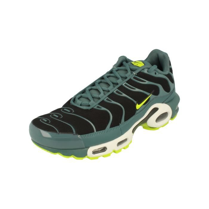 free shipping e8651 a9751 Nike Air Max Plus Hommes Running Trainers 852630 Sneakers Chaussures 14