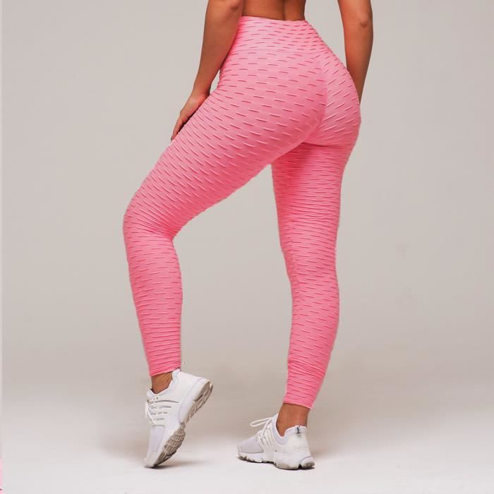 S 2018 Taille Fitnessamp; Body Haute Entraînement Building Gym Push Noir Pantalon Yoga Up Sport Leggings Sexy De l1FJKTc