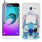 coque samsung j7 2016 stitch