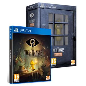 JEU PS4 Little Nightmares Six Edition Jeu PS4