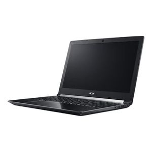 ORDINATEUR PORTABLE Acer Aspire 7 A715-72G-76F5 Core i7 8750H - 2.2 GH