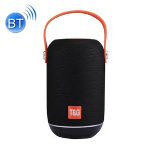 ENCEINTE NOMADE (#10) Portable Wireless Bluetooth V4.2 Stereo Spea