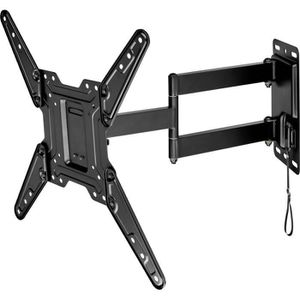 FIXATION - SUPPORT TV SpeaKa Professional  Support mural TV 66,0 cm (26
