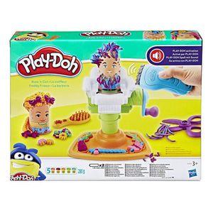 JEU DE PÂTE À MODELER Play-Doh – Pate A Modeler Play-Doh - Le Coiffeur
