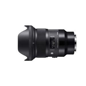 OBJECTIF Sigma Objectif pour Hybride 24mm F-1.4 DG HSM Art