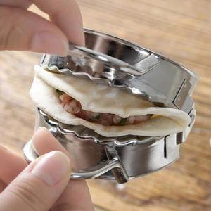 MOULE  HEAN Pâtisserie Outils 304 En Acier Inoxydable Bou