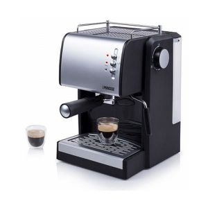 MACHINE À CAFÉ Machine à café expresso, Capacité 1,5 L, Réservoir