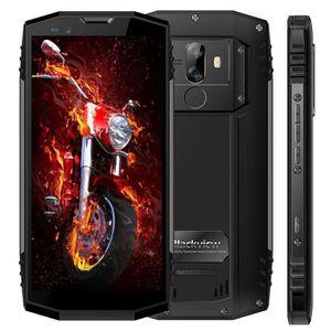 SMARTPHONE Smartphone  IP68 étanche Blackview BV9000 Pro 5.7