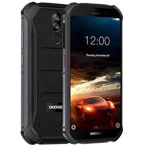 SMARTPHONE DOOGEE S40 Lite Telephone Portable Incassable, And