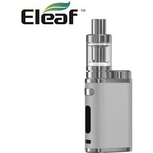 CIGARETTE ÉLECTRONIQUE Cigarette électronique Eleaf iStick Pico 75W Kit 4