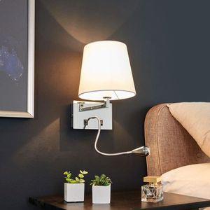 APPLIQUE  Lampenwelt applique pour salon et salle à manger L
