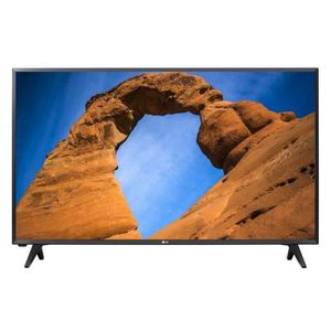 Téléviseur LED LG 43LK5000 TV LED - Full HD - 43
