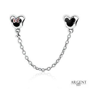 Charm's MERRILL® Disney Charms Compatible Pandora Bracelet