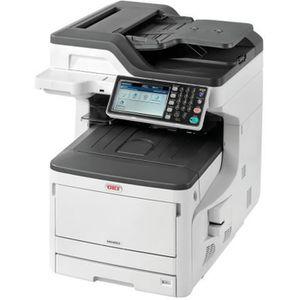 IMPRIMANTE OKI Imprimante Multifonction 4-en-1 MC853dn - A3 -