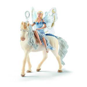 FIGURINE - PERSONNAGE Schleich Figurine 70537 - Bayala Elf  Monde des El