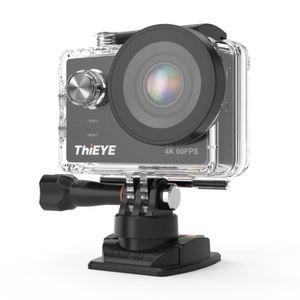 CAMÉRA SPORT ThiEYE T5 Pro Caméra Sport 4K 60FPS 20MP Ultra HD