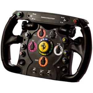 VOLANT PC Thrustmaster Ferrari F1 Wheel Add-On Volant filair