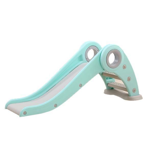 Toboggan Garden Bleu - Jeux et jouets pour enfants plein air