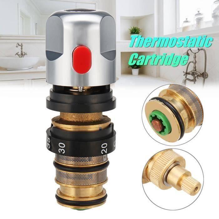 Thermostatique Cartouche pour Triton 83308580 Douche Mélangeur Valve Bo28278