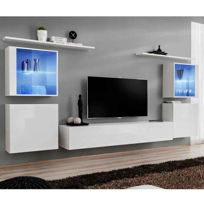 Meuble Tv Mural Design \