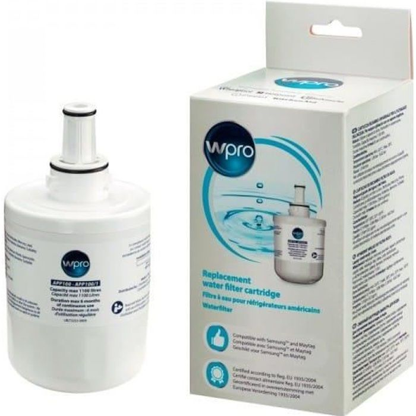 Filtre a eau aqua-pure pour Refrigerateur Accessoire, Refrigerateur Samsung - 3665392147473