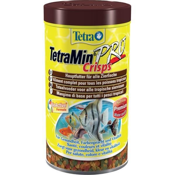 Tetramin Pro Crisps 500 Ml