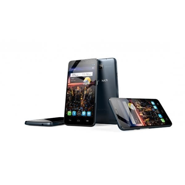 SMARTPHONE Alcatel ONE TOUCH idol s Ardoise