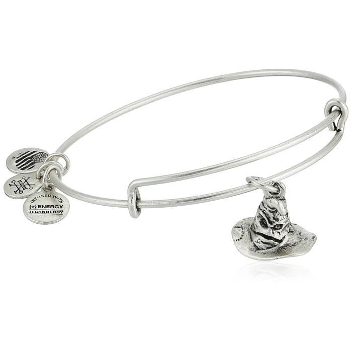 Alex And Ani Harry Potter Femmes Choixpeau Bangle ODYQP
